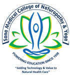 sona medical college logo